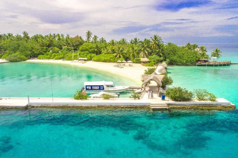 Vacances aux Maldives : 2 activités nautiques à faire impérativement